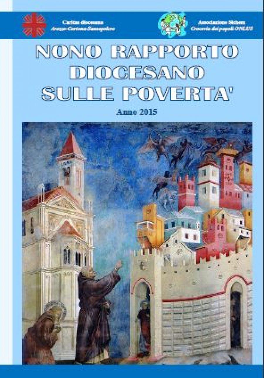 Nono Rapporto diocesano sulle Povertà