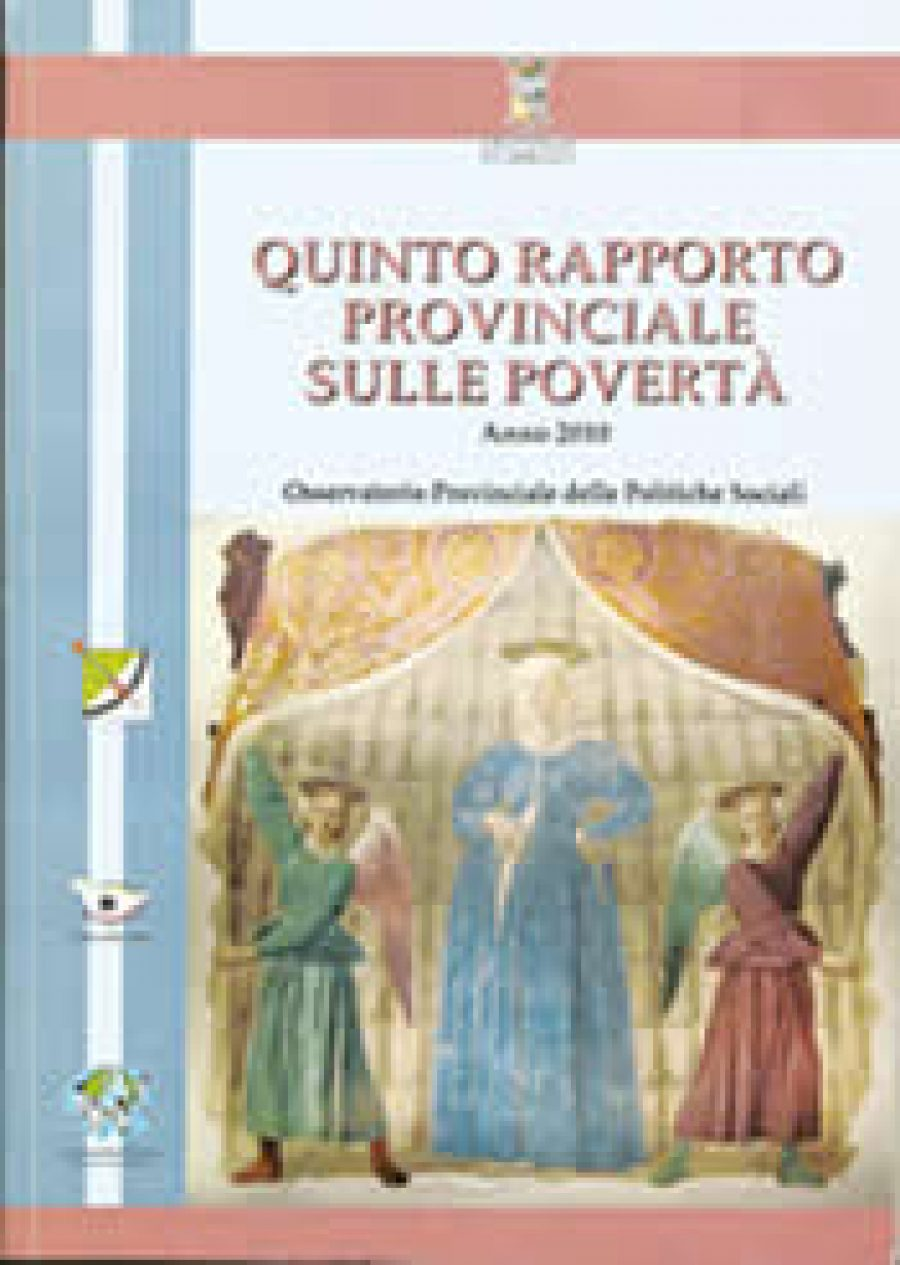 Quinto Rapporto diocesano sulle Povertà