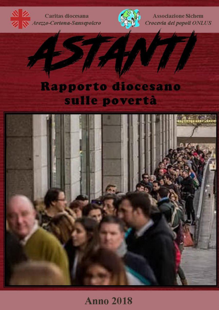 Astanti
